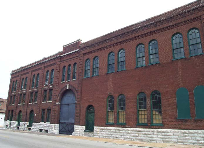 Lemp Brewery Complex